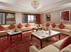 Frontel Al Harithia Hotel, boutique hotel in Medina