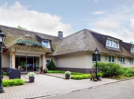 Landhuis Hotel de Herikerberg, hotel in Markelo