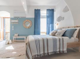 Miramare, apartment in Riomaggiore