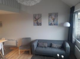 Terrasses De Malmedy Triplex, self catering accommodation in Malmedy