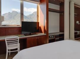 Protea Hotel Fire & Ice by Marriott Cape Town, hotel in Cape Town