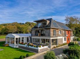 Les Chambres d'Annie, hotel near Deauville - Normandie Airport - DOL,