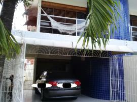 Sua casa fora de casa, hotel in João Pessoa