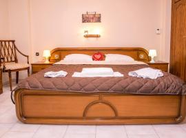 Paradise Bar Apartments, resort in Planos
