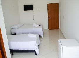 Pousada Central, apartment in Barreirinhas