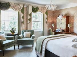 The Goring, hotel near St James's Park, London