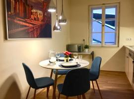 Central Suite, apartment in Innsbruck