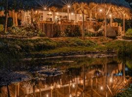 El Valle Lodge, hotel in El Valle