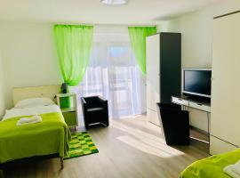 Zimmervermietung38, hotel in Salzgitter