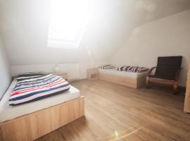 Apartment Lux, hotel v mestu Celje