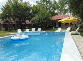 Holiday Park Ranchoto, hotel near Makaza, Kirkovo