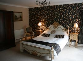 High Dalby House, hotel in Pickering