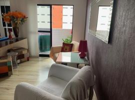 Aconchego, hotel near Cultural Center Jose Lins do Rego, João Pessoa