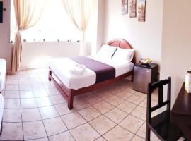 Starlight Inn, hotel near El Chaco Boardwalk, Pisco