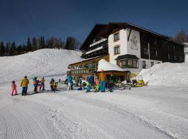 Hotel Alpen Arnika, Hotel in der Nähe von: Bergbahn Tauplitz, Tauplitzalm