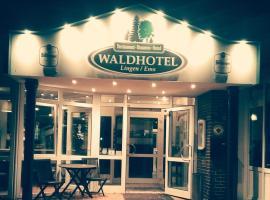 Waldhotel, hotel in Lingen