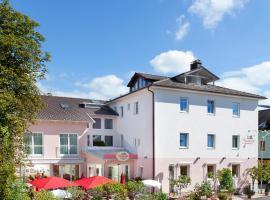 Hotel Greinwald, hotel near Neuschwanstein Castle, Marktoberdorf
