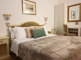 Hotel Casa Petrarca, отель в Венеции