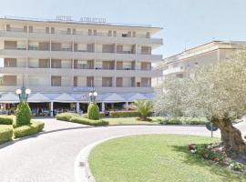 Hotel Adriatico, hotel v Bibione