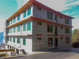 Green Valley Bhurban Apartments, hotel in Bhurban