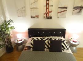 Appartement SUNSET, apartment in Avignon