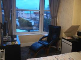 Alba Guest House, hotel in Aberdeen