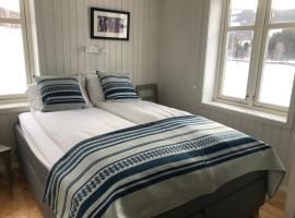 Piltingsrud gardshotel, hotell i nærheten av Hunderfossen familiepark i Begndal