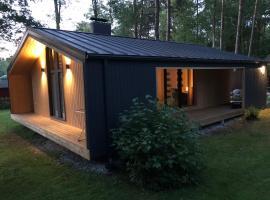 Luige maja, vacation home in Vääna-Jõesuu