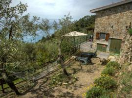Il Sole di Valletonda Holiday House, hotel in Corniglia