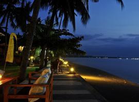 Nugraha Lovina Seaview Resort & Spa, resort in Lovina