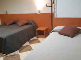 Hotel Juan Carlos, hotel near Villamartin Plaza, Torrevieja