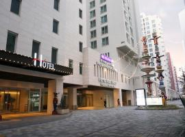 Hotel Park Habio, hotel in Seoul