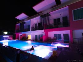 Pinky Hotel - Adult Only, hotel in Ko Lanta