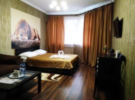 Mini Hotel Uyut, hotel near Khimki Basketball Centre, Khimki