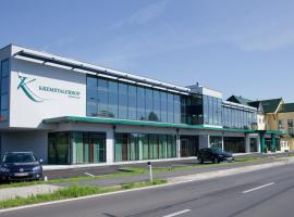 Kremstalerhof, hotel in Linz