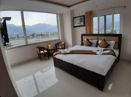Hotel Tulsi, hotel in Rishīkesh