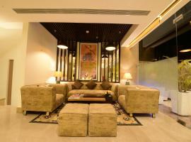 SureStay Hotel by Best Western Amritsar, hôtel à Amritsar