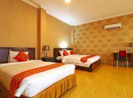 Edotel Syariah, hotel di Banjarmasin