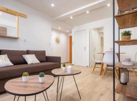 Au coeur du Panier - Vieux Port, apartment in Marseille