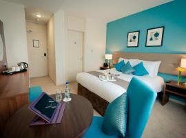 IMI Residence Sandyford, hotel near Dundrum Shopping Centre, Sandyford