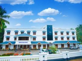 Quality Airport Hotels, hotel near Kochi International Airport - COK, Nedumbassery