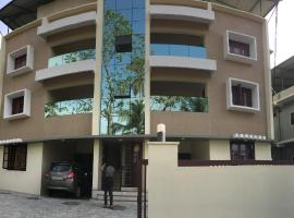 Athrakkattu Enclave, apartment in Trivandrum