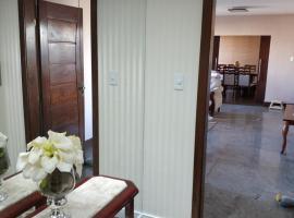 Suítes Cobertura C. das Árvores, hotel near Central Bus Station Salvador, Salvador
