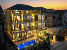 Beach Haven Suites Hội An Apartment, hotel near Cham Island, Hoi An