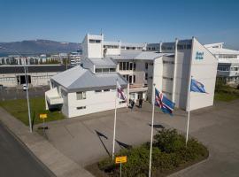 Hotel Orkin, hotel in Reykjavík