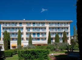 Le Verdon, hotel in Gréoux-les-Bains