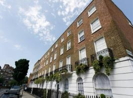 Studios2Let - North Gower, hotel in London