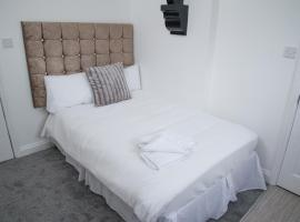 TLK Apartments & Hotel - Beckenham, apartment in Beckenham