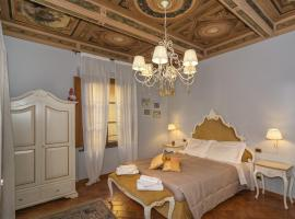 Rinascimento Bed & Breakfast, hotel near Chiesa di San Francesco, Pisa
