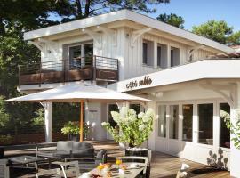 Côté Sable, Hotel in Cap Ferret